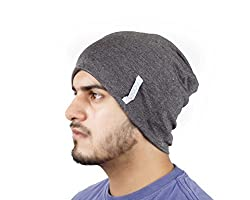Noise Genuine Urban Minds Beanie (Grey)