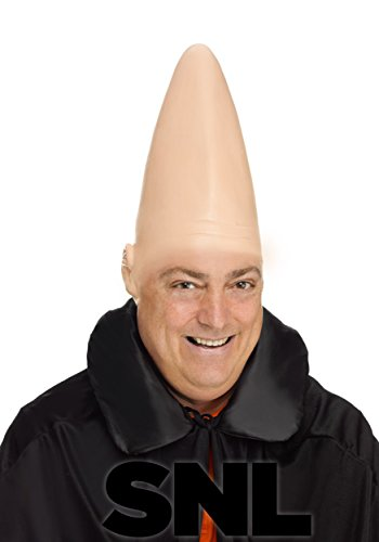 Conehead Hat - Conehead Headpiece Adult Costume