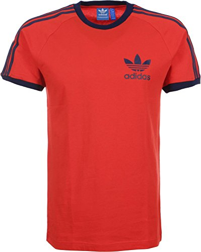 adidas-essentials-mens-sport-t-shirt-red-large