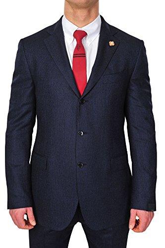 lardini-anzug-herren-dunkelblau-blazer-hose-dunkelblau-54r-regular-fit