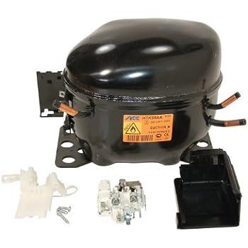 1/6Hp - R600A Kompressor Bosch Kühlschrank Gefrierschrank entspricht ...