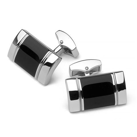 cross-apogee-upper-class-black-with-rhodium-accent-tuxedo-cufflinks