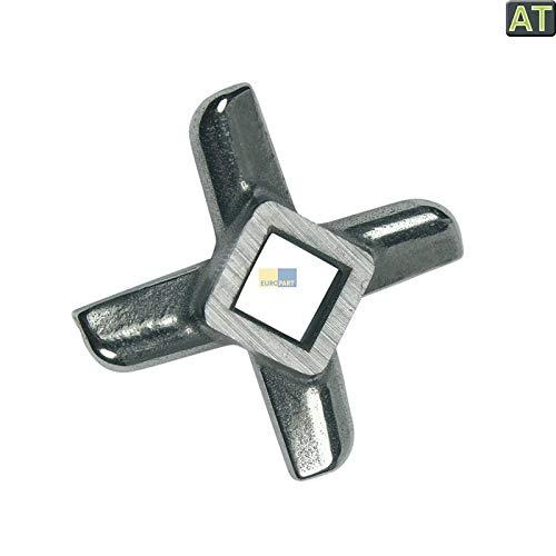 LUTH Premium Profi Parts Universal Messereinsatz für Bosch 00620949 für Fleischwolf Küchenmaschine