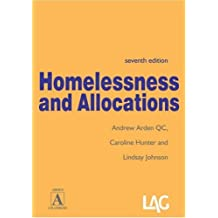 Homelessness and Allocations