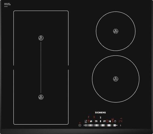 Siemens - Table de cuisson induction SIEMENS ED651FSB1E