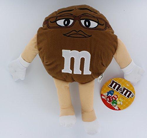 mms-14-plush-doll-brown-mm-by-m-ms