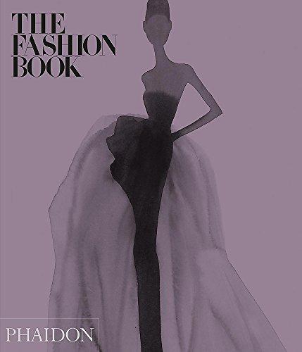 The fashion book. Ediz. illustrata por Caroline Kinneberg