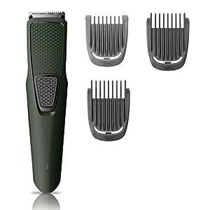 Philips BT1212/15 Beard Trimmer (Green)