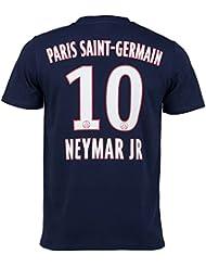 PSG t-shirt - Neymar Jr - official Paris Saint Germain collection - for boys