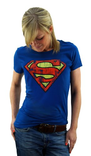 Superman - Camiseta de fitness...