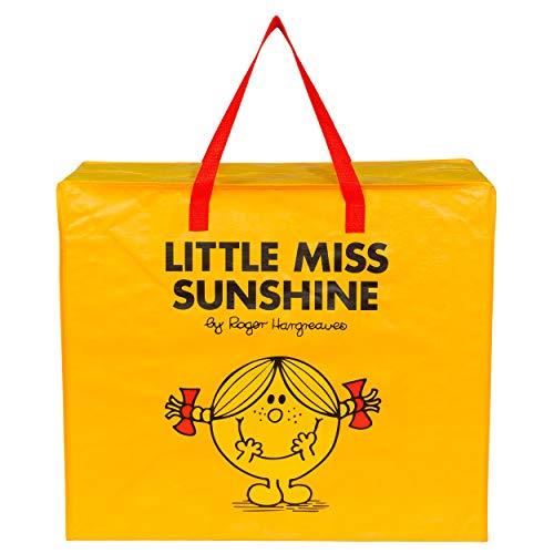 Mr Men & Little Miss groß Sunshine Aufbewahrungstasche
