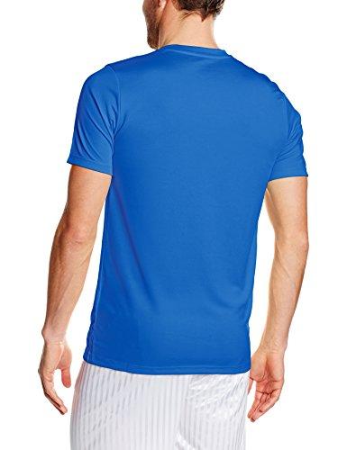 NIKE Herren Kurzarm T-Shirt Trikot Park VI, Blau (Royal Blue/White/463), Gr. XL