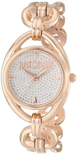 Just Cavalli Drop R7253182508 - Orologio da Polso Donna