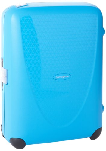 Samsonite Termo Young Upright, Maleta, Azul (Electric Blue), XL (82cm-120L)