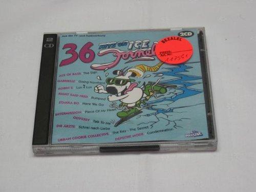 Polystar Formel Eins Hits on Ice (1993)