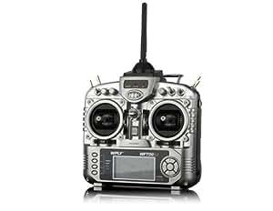 WFLY WFT09SII 2.4GHz 9-Channel Radio Control System + Worldwide free shiping
