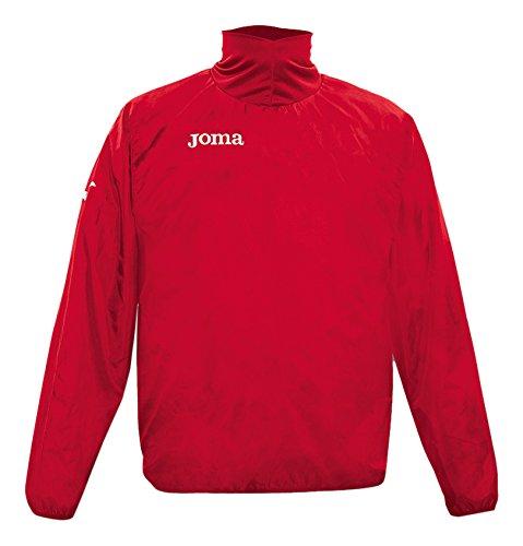 Joma Men's 5001.13.60 Anorak Red, Small