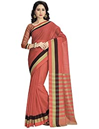 Venisa Women's Cotton Saree