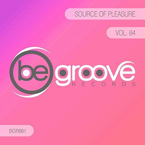 Source Of Pleasure, Vol.4