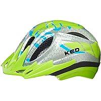 KED Meggy II K-Star Helmet Kids Violett 2018 Fahrradhelm