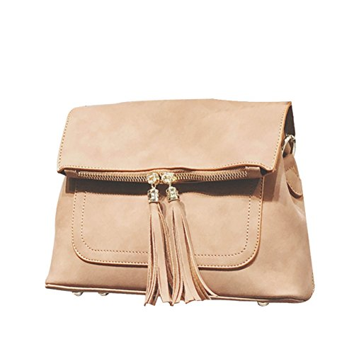 sac simple gland en Corée/ sac à bandoulière fashion spiraea/Sac à bandoulière vintage pour l'automne/hiver-A A