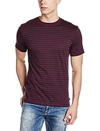 Jockey Men's Round Neck Cotton T-Shirt