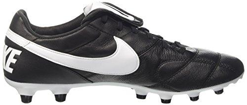 Nike Herren the Premier Ii Fg Fußballschuhe - Schwarz (Black/white Black 001) , 40.5 EU - 6