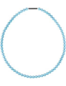 Perlenkette Mini mit original Swarovski Perlen