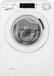 Lave linge Hublot Candy GVS1413TH3147 - Lave linge Frontal - Pose libre - capacité : 13 Kg - Vitesse d'ess