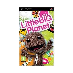 LittleBigPlanet (PSP) from Sony