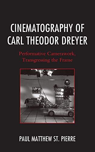 Cinematography of Carl Theodor Dreyer (Fairleigh Dickinson University Press Series in Communication Studies) Carl-digital-tv