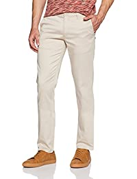 Root By Ruggers Men's Casual Trousers