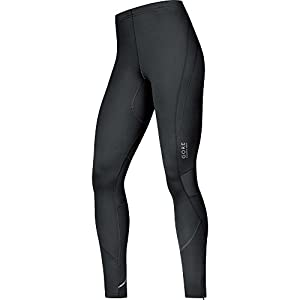 Gore Running WEAR Herren Enganliegende Laufhose, Gore Selected Fabrics, Essential Tights, TSMESS