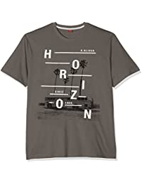 s.Oliver 15704325702, T-Shirt Homme