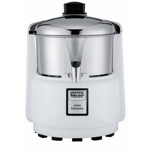 Waring Juicer 330W 310X230X230mm Extractor Fruit Vegetables Kitchen