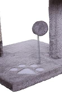 Kratzbaum Bild