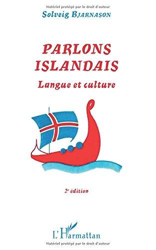Parlons Islandais