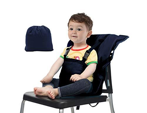 Vine Bambino seggiolone portatile coprisedile viaggio sicurezza bambino seggiolone cintura sacco infant