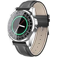 iBàste Schrittzähler Uhr DT19 Farbdisplay Smart Sport Armband Bluetooth Smart Watch Schlafüberwachung Farbbildschirm Uhr Laufende Uhr Bluetooth Push von SMS, WeChat, QQ, Nachrichten und Anderen Apps