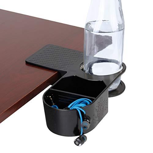 ENHANCE Clip portaobjetos bandeja organizadora escritorio