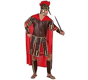 Atosa-31559 Disfraz Romano, Color marrón, XS-S (ATOSA31559)