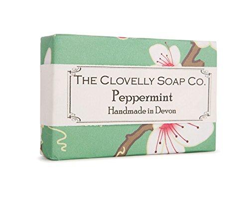clovelly-soap-co-sapone-naturale-fatto-a-mano-peppermint-per-tutti-i-tipi-di-pelle-100-g