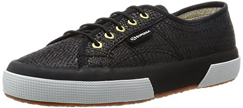Superga 2750-Raffiau, Baskets mixte adulte