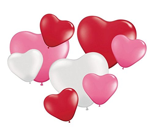 balloon-shaped-hearts-mixed-sizes-and-colours