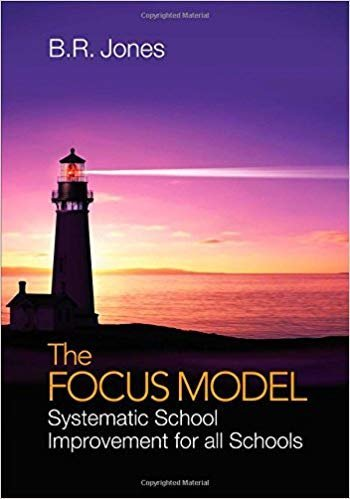 THE FOCUS MODEL, B.R. [Paperback] [Jan 01, 2017] CORWIN