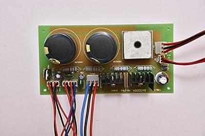 Bassoon Power Supply Board