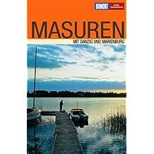 DuMont Reise-Taschenbuch Masuren