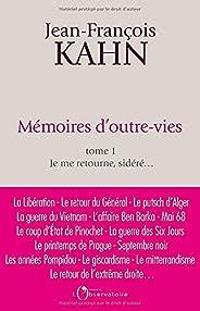 Mémoires d'outre-vies (tom