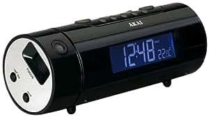 akai arp 140 radio alarm clock electronics. Black Bedroom Furniture Sets. Home Design Ideas