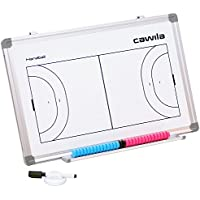 Cawila Coachboard, Taktiktafel, magnetisch, (Handball, 30 x 45cm)